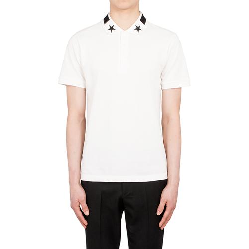 스타자수 단가라 PK 티셔츠-GVC
