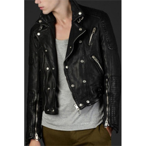 [100% ����Ų] BP St. 11SS Lambskin Leather Jacket-���ݺ������� ���߽��ϴ�.